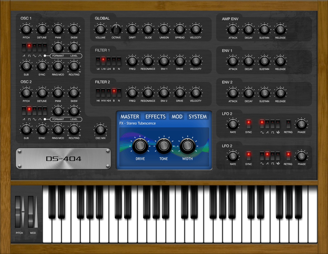 synth-plugin