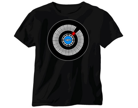 404-t-shirt