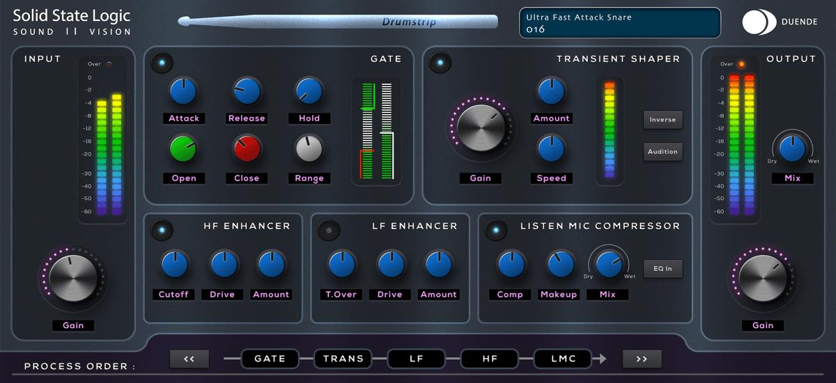 Drumstrip-V1